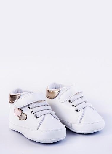 First Step Patik Beyaz